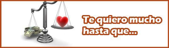 Juan Marin Pozo: Sin dinero no hay divorcios