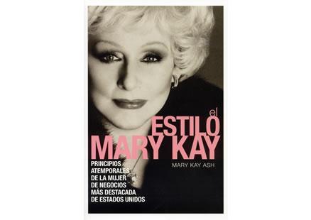 El estilo Mary Kay Ash