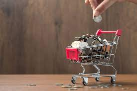 ahorrar comprando